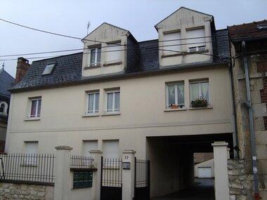 Location Appartement 2 pièces 56m² Margny-lès-Compiègne (60280) - photo