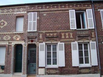 Vente Maison 5 pièces 120m² compiegne - photo