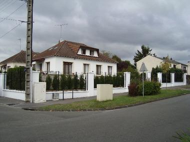 Vente Maison 9 pièces 135m² Compiègne (60200) - photo