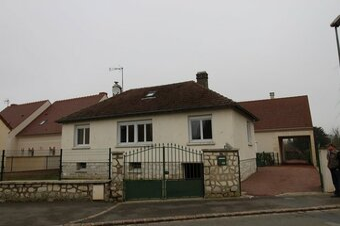 Location Maison 4 pièces 63m² Coudun (60150) - Photo 1