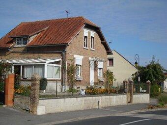 Vente Maison 5 pièces 105m² Compiègne (60200) - Photo 1