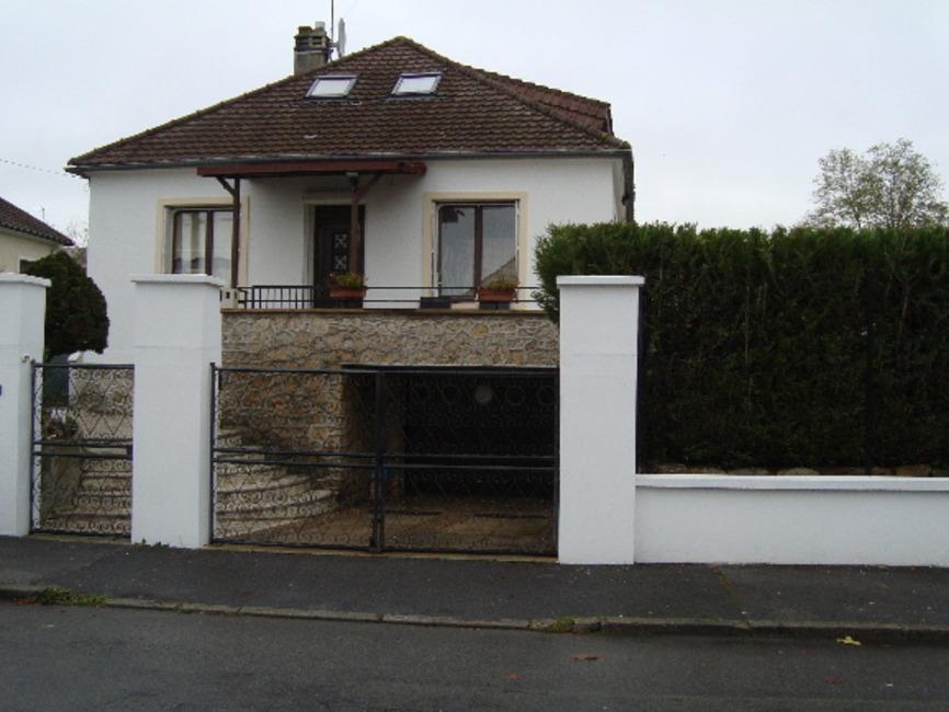 Vente maison 9 pi ces compi gne 60200 159692 for Acheter maison compiegne