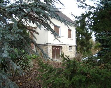 Vente Maison 4 pièces 78m² Margny-lès-Compiègne (60280) - photo
