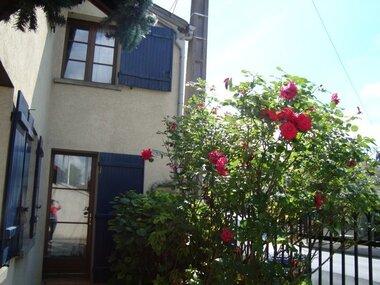 Location Maison 5 pièces 98m² Compiègne (60200) - photo