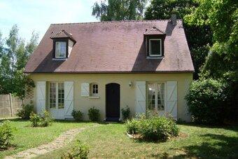 Vente Maison 6 pièces 115m² Monchy-Humières (60113) - photo