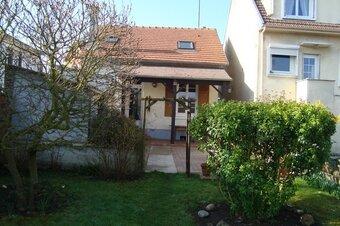 Vente Maison 4 pièces 80m² Margny-lès-Compiègne (60280) - Photo 1