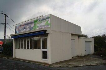 Vente Bureaux 42m² clairoix - photo