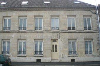 Location Appartement 4 pièces 74m² Margny-lès-Compiègne (60280) - Photo 1