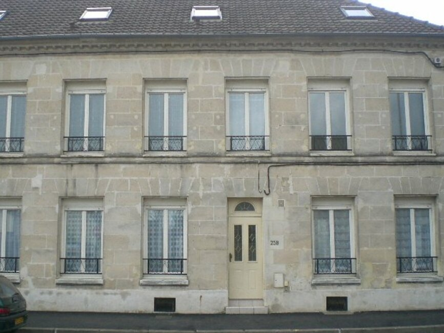 Location appartement 4 pi ces margny l s compi gne 60280 347188 - Location appartement compiegne ...