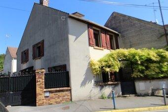 Vente Maison 7 pièces 190m² Margny-lès-Compiègne (60280) - Photo 1