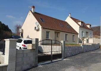 Vente Maison 7 pièces 110m² Cambronne-lès-Ribécourt (60170) - photo