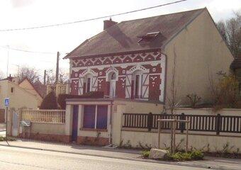 Location Appartement 1 pièce 28m² Compiègne (60200) - Photo 1