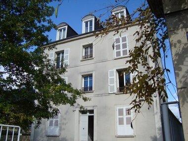 Vente Immeuble 16 pièces 269m² Compiègne (60200) - photo