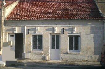 Location Appartement 2 pièces 34m² Margny-lès-Compiègne (60280) - photo