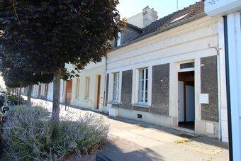 Vente Maison 4 pièces 103m² Margny-lès-Compiègne (60280) - Photo 1