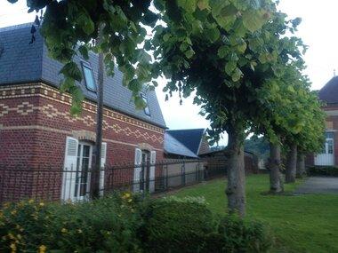 Vente Maison 8 pièces 230m² salency - photo