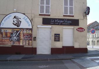 Vente Commerce/bureau Margny-lès-Compiègne (60280) - photo