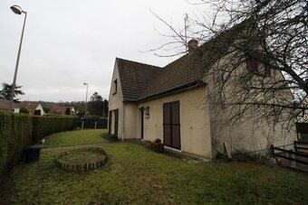 Vente Maison 7 pièces 126m² choisy au bac - Photo 1