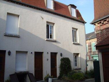 Location Appartement 3 pièces 60m² Compiègne (60200) - photo
