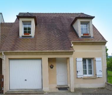 Vente Maison 5 pièces 95m² Cuise-la-Motte (60350) - photo