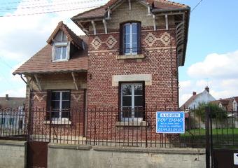 Location Maison 5 pièces 95m² Mélicocq (60150) - Photo 1