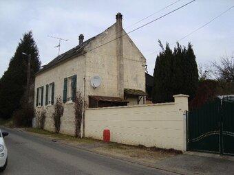 Vente Maison 5 pièces 110m² Villers-sur-Coudun (60150) - photo
