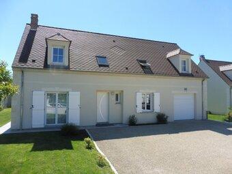 Vente Maison 7 pièces 160m² Coudun (60150) - Photo 1