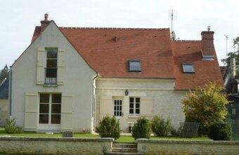 Vente Maison 7 pièces 136m² Vieux-Moulin (60350) - Photo 1
