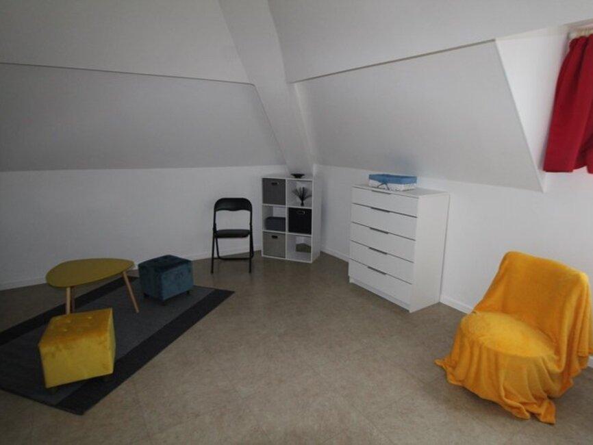 Location appartement 1 pièce compiègne 60200 436542