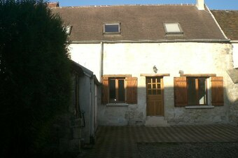 Location Maison 3 pièces 72m² Compiègne (60200) - Photo 1