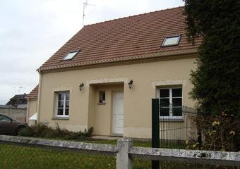 Location Maison 6 pièces 130m² Montmacq (60150) - Photo 1
