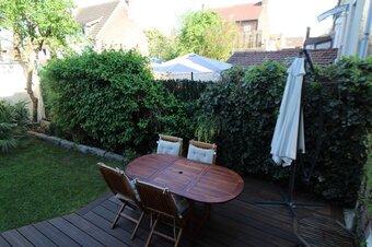 Vente Maison 6 pièces 90m² Margny-lès-Compiègne (60280) - Photo 1
