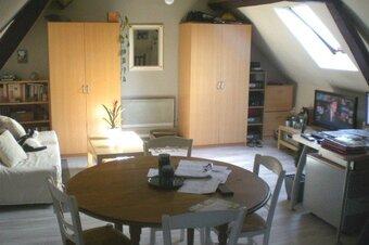 Location Appartement 1 pièce 20m² Margny-lès-Compiègne (60280) - Photo 1