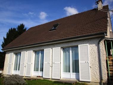 Vente Maison 5 pièces 133m² Saint-Sauveur (60320) - photo