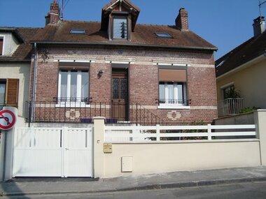 Location Maison 5 pièces 91m² Margny-lès-Compiègne (60280) - photo