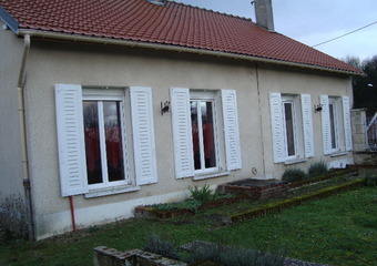 Vente Maison 7 pièces 180m² Tracy-le-Mont (60170) - photo