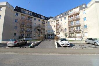 Location Appartement 2 pièces 47m² Compiègne (60200) - photo