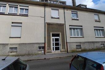 Vente Appartement 1 pièce 24m² Compiègne (60200) - photo