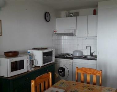 Vente Appartement 2 pièces 33m² Rivedoux-Plage (17940) - photo
