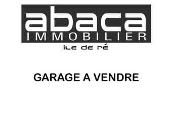 Vente Garage 16m² LES PORTES EN RE - photo