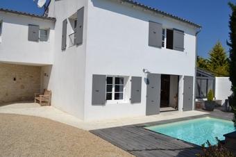 Vente Maison 7 pièces 196m² La Couarde-sur-Mer (17670) - photo
