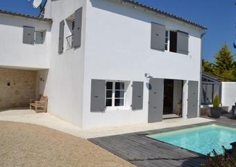 Vente Maison 7 pièces 196m² La couarde sur mer - photo