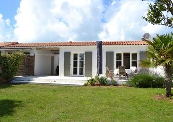 Vente Maison 6 pièces 125m² LE BOIS PLAGE EN RE - Photo 1