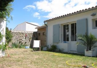 Vente Maison 5 pièces 79m² La couarde sur mer - Photo 1