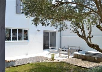Vente Maison 5 pièces 102m² Le bois plage en re - photo