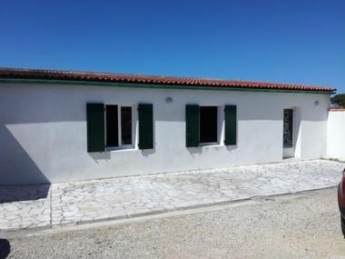 Vente Maison 2 pièces 118m² La Flotte (17630) - photo