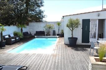 Vente Maison 6 pièces 80m² Le Bois-Plage-en-Ré (17580) - Photo 1