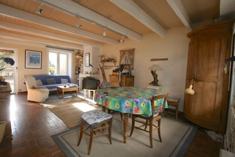 Vente Maison 5 pièces 76m² La Couarde-sur-Mer (17670) - photo