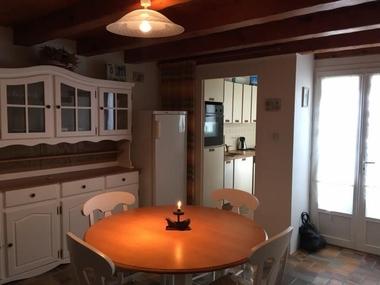 Vente Maison 5 pièces 62m² Les Portes-en-Ré (17880) - photo