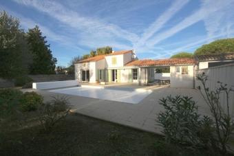 Vente Maison 5 pièces 133m² La Couarde-sur-Mer (17670) - photo